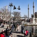 Marmara'da sıcak hava devam edecek