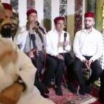 Mevlid Kandili Mescidi Aksa'da kutlandı