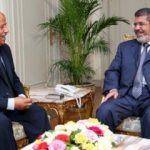 Mısır'da Mursi döneminin Adalet Bakanı tahliye edildi!