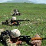 Özbekistan ve Hindistan'dan ortak askeri tatbikat!
