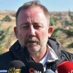 Sergen Yalçın: 'Çok büyük olaylar çıkabilirdi'