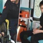 Sivas'ta panik! 5 lise öğrencisi hastaneye kaldırıldı