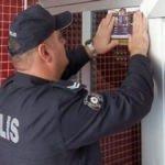 Sivas'ta toplum destekli polisten kapı zili uygulaması