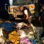Akılalmaz olay! Çöpe attığı 10 bin lirayı böyle buldu
