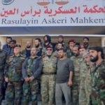 Türkiye sınırında önemli gelişme! Resmen kuruldu
