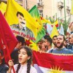 Terör örgütünün güvenli limanı… Fransa'dan PKK'ya büyük destek