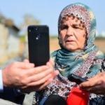 Türkiye'nin konuştuğu Ayşe teyzenin gözyaşları dindi