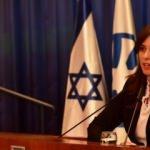 İsrailli bakan yardımcısı Hotovely: 'YPG'ye her türlü yardıma hazırız'
