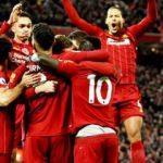 Yılın maçında kazanan Liverpool oldu!
