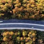 Zonguldak'ta sonbahar güzelliği