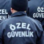 28 bin Özel Güvenlik Görevlisi alımı! Başvurular ne zaman yapılacak?