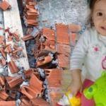 3 yaşındaki Damla'nın akılalmaz ölümü!