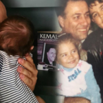 Ali Sunal'dan babası Kemal Sunal'a duygusal doğum günü mesajı!