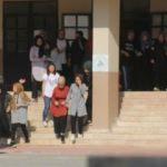 Sınıfta şoke eden ölüm! Öğrenciler gözyaşlarına boğuldu