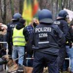 Almanya'dan PKK/YPG terör örgütüne çok sayıda katılım