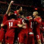 Avrupa, Liverpool'u konuşuyor!
