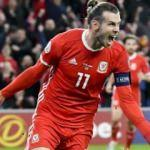 Bale: Galler'de oynamak daha heyecan verici