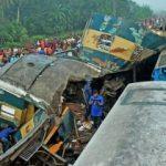 Bangladeş'te tren kazası: 16 ölü