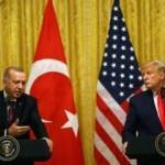 Başkan Erdoğan Trump'ı böyle düzeltti: İşte o anlar!