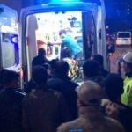 Batman'da askeri araç devrildi: 3'ü ağır 7 yaralı