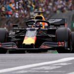 Brezilya'da pole pozisyonu Verstappen'in