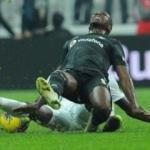 'Bu harekete 5-10 maç arası ceza verilmeli'