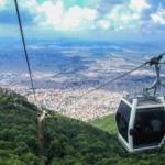 Bursa Uludağ'da teleferik bakım nedeniyle 5 gün kapalı