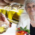 Canan Karatay'dan şaşırtan zeytinyağı açıklaması! Zeytinyağının faydaları nelerdir?