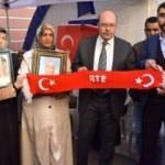 Diyarbakır annelerinden Erdoğan'a anlamlı hediye