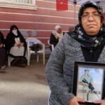 Diyarbakır anneler'nin evlat nöbeti devam ediyor