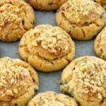 En kolay 10 dakikada kurabiye nasıl yapılır?