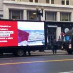 Türkiye'nin DEAŞ'la mücadelesi Washington caddelerinde anlatılıyor