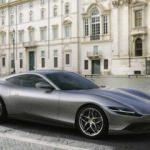 Tanıtımı İtalya'da yapıldı! Ferrari Roma 620 beygirle geldi