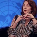 Financial Times'ın başına ilk kez bir kadın genel yayın yönetmeni