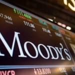 Fitch'in ardından Moodys'ten de Türkiye açıklaması