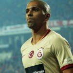 Galatasaray'da Feghouli için şans doğdu!