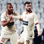 Galatasaray'da maaş değil yürek oynuyor!