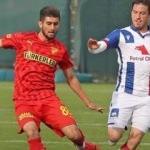 Göztepe Altınordu'yu 5 golle geçti