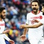 Beşiktaş'tan milli yıldız için kiralama teklifi!