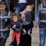 Hakkında 40 yıl hapis cezası vardı: Firari kadın yakalandı