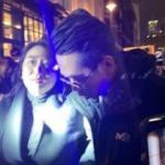 Hong Konglu yetkili İngiltere'de saldırıya uğradı