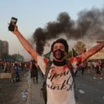 Irak'ta karışıklık devam ediyor! Her yeri ateşe veriyorlar