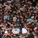 İsrail işgal güçleri Gazze'ye saldırıyor:  Şehit sayısı artıyo