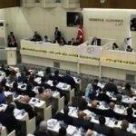 İstanbul'daki arazi İzmir Belediye Meclisi'nde tartışma çıkardı!
