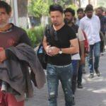 İsveç'teki eşine kavuşma hayali Adana'da son buldu