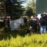 Kayseri'de feci ölüm: 11. katta cam siliyordu