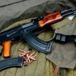 Rum medyasından kritik duyuru: Her hanede bir silah var!