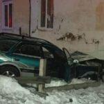 Rusya'da korkunç kaza: 2 ölü