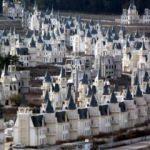 Şato tipi villalarla ilgili yeni gelişme