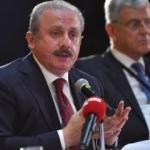 TBMM Başkanı Şentop: Erdoğan liderliğinde önemli başarı elde ettik
